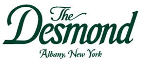 The Desmond, Albany NY - WeMarryU.com Wedding Officiants