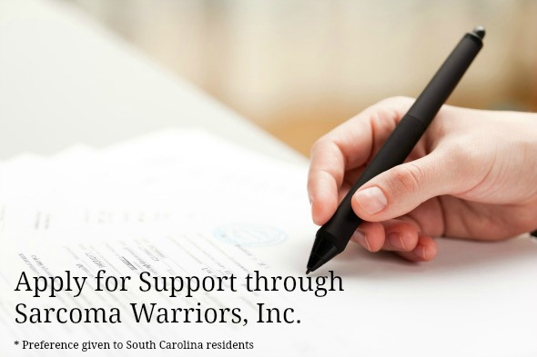 Sarcoma Warriors