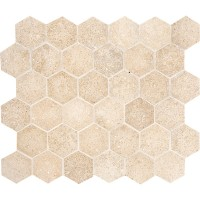 Seashell Hexagon