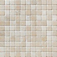Sylvester Beige Tumbled