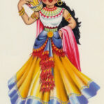 Doll of Egypt