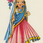 Doll of India