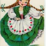 Doll of Ireland