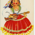 Doll of Mexico