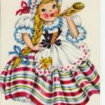 Doll of Switzerland