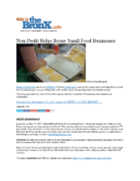 12-22-2017 Thisisthebronx_Non-Profit Helps Bronx Small Food Businesses
