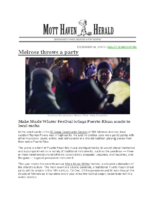 12-30-2017 Mott Haven Herald_Melrose Throws a Party