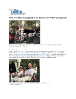 06-03-2019 ThisistheBronx_West Side Story Reimagined in the Bronx