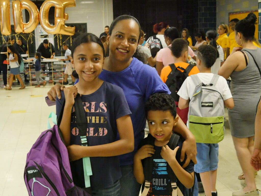 backpack giveaway 2019