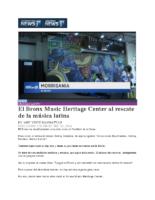 09-05-2019 NY1 Noticias_El BMHC al rescate de la musica latina