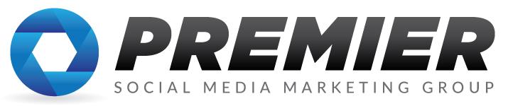 Premier Social Marketing Group Logo