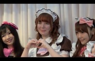 Akihabara Maid Cafe – Chilean Woman's Japan adventure