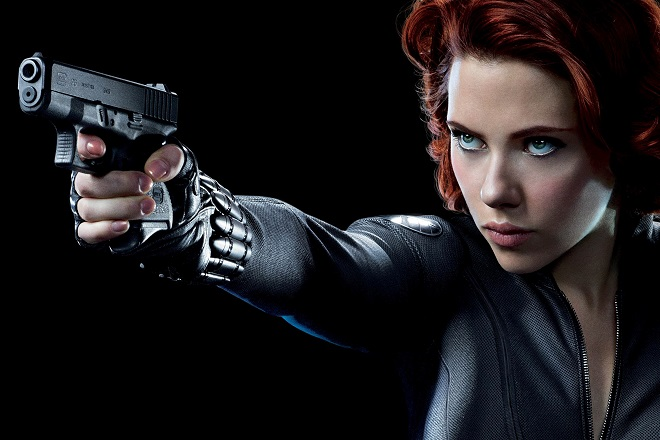 Marvel's Black Widow Film Nabs The Berlin Syndrome's Cate Shortland as Director