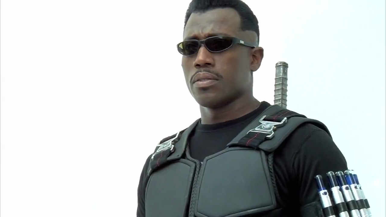 Image result for wesley snipes blade