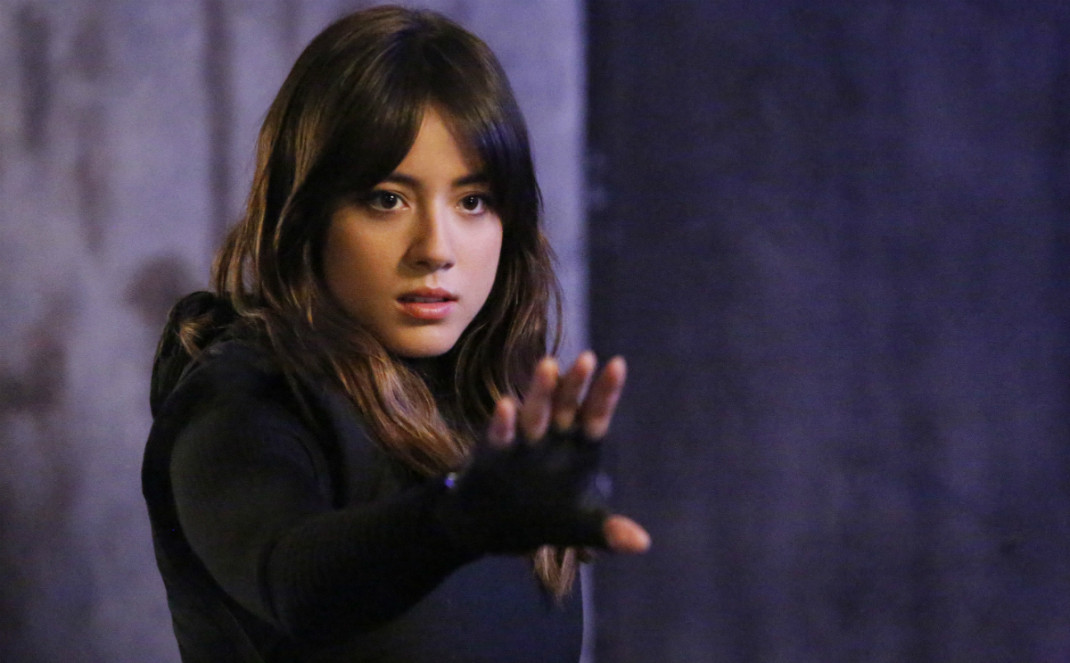 4ca1d523e1dbd Catch a Glimpse at Daisy's New Gloves in Agents of S.H.I.E.L.D. ...