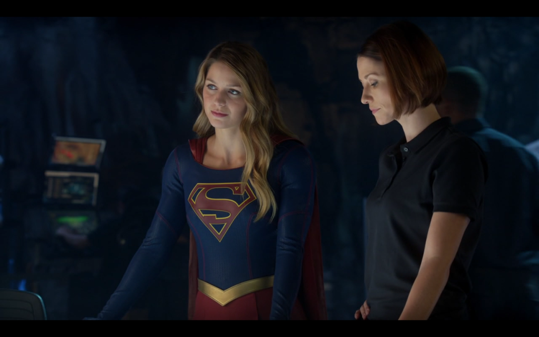 Supergirl Season 1, Episode 3 Recap and Review – 'Fight or