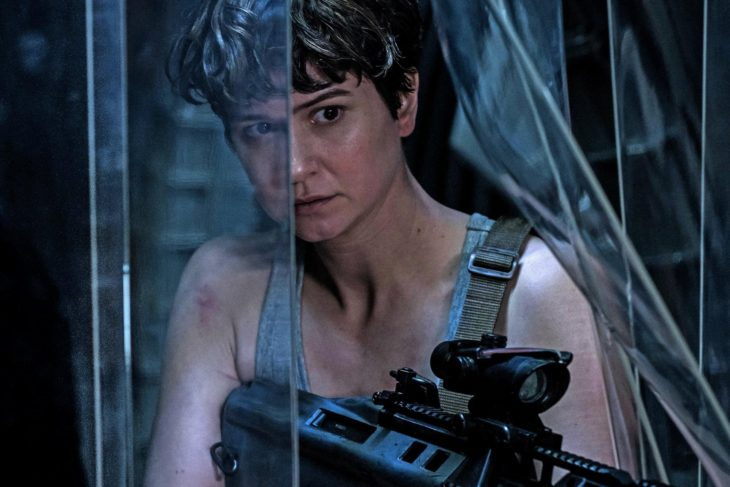 Alien: Covenant Releases New Poster