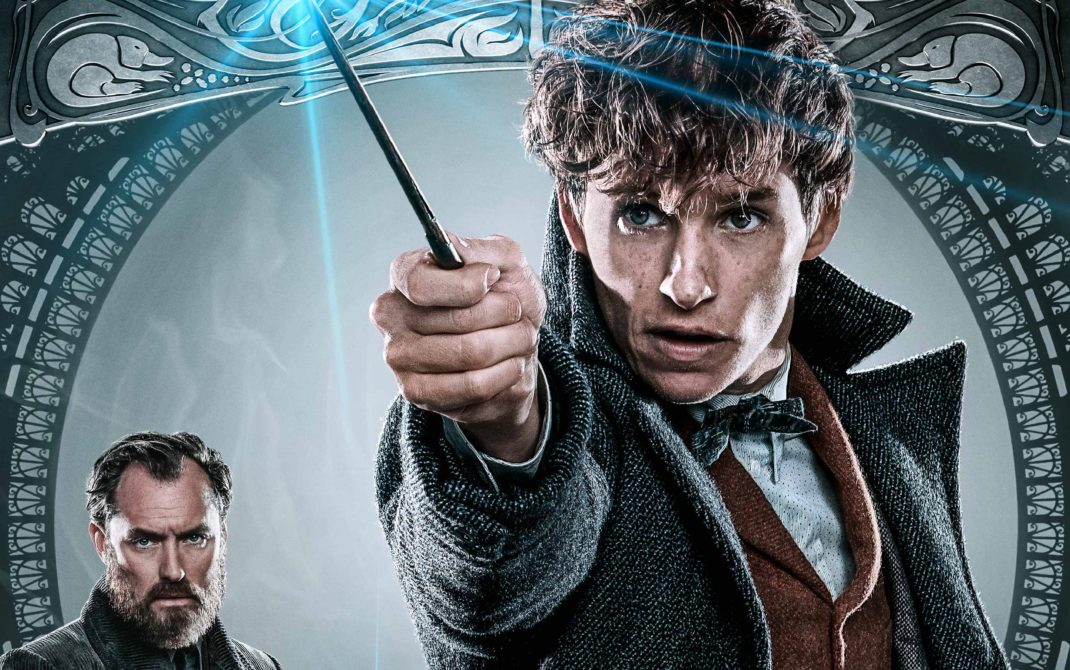 New Fantastic Beasts: The Crimes of Grindelwald action posters revealed!
