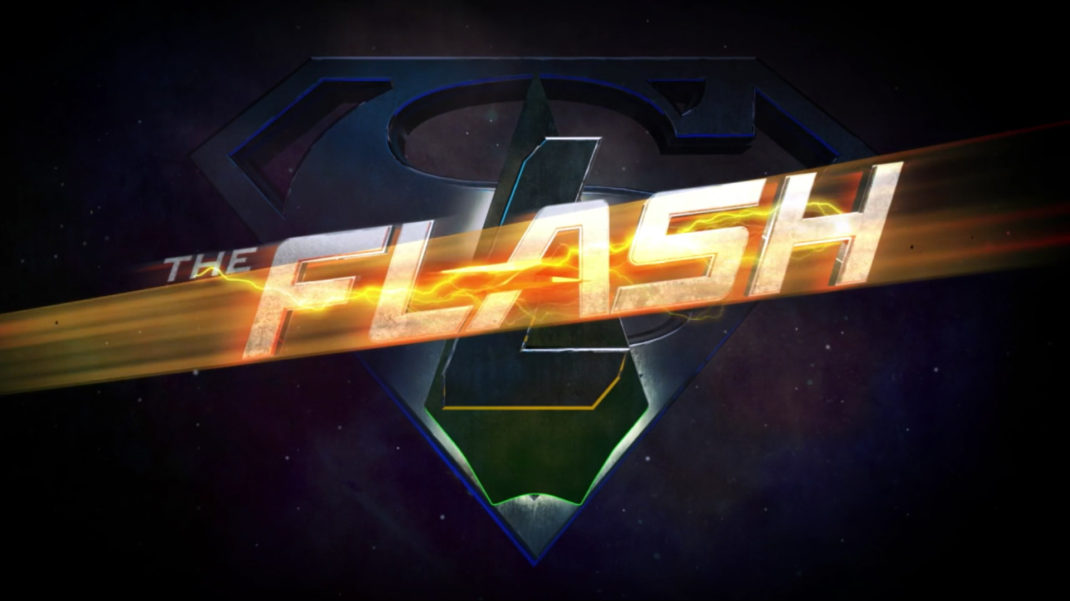The Flash Season 3 Recap And Review - Episode 8: 'Invasion