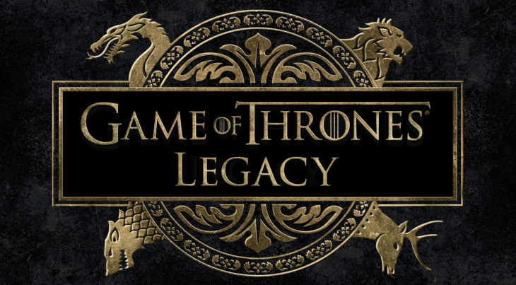 HBO Launching Game of Thrones Legacy Experiences