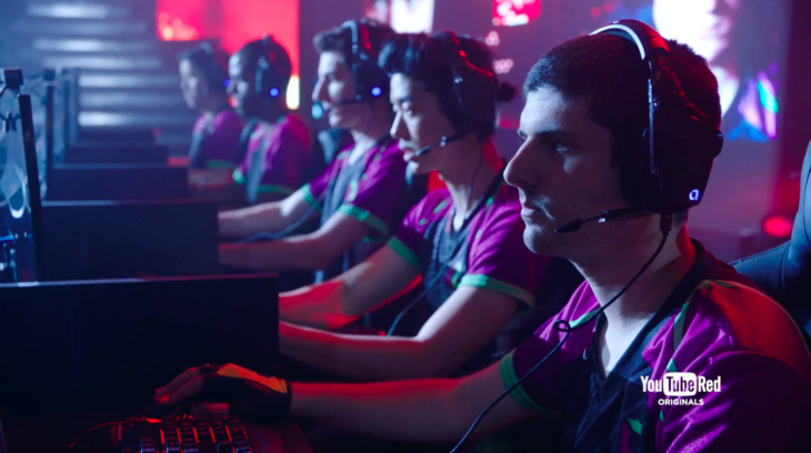 'Good Game' Delves into the Chaotic World of E-Sports in New Trailer