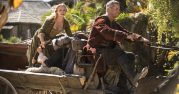 Black Sails Ep. 404 Recap & Review - 'XXXII'