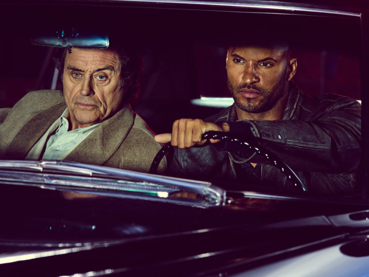 We FINALLY Know When American Gods Premieres!