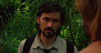 Jeremy Davies on Lost