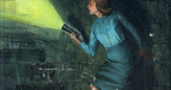 New Nancy Drew Show Announced