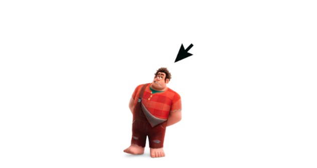 A new poster and motion poster debut for Ralph Breaks the Internet: Wreck-It Ralph 2