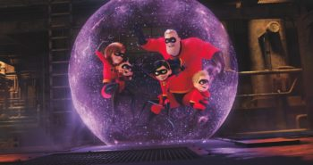 Check out a brand new image and trailer from Disney•Pixar's Incredibles 2