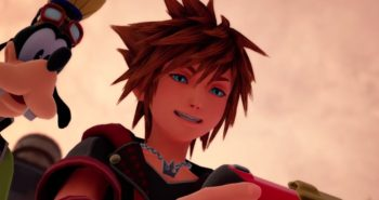Check out the new trailer for Kingdom Hearts III and take a look at the upcoming mini-games