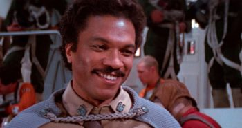 Billy Dee Williams to return as Lando Calrissian in Star Wars IX!