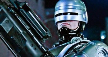 Neill Blomkamp set to direct new Robocop for MGM