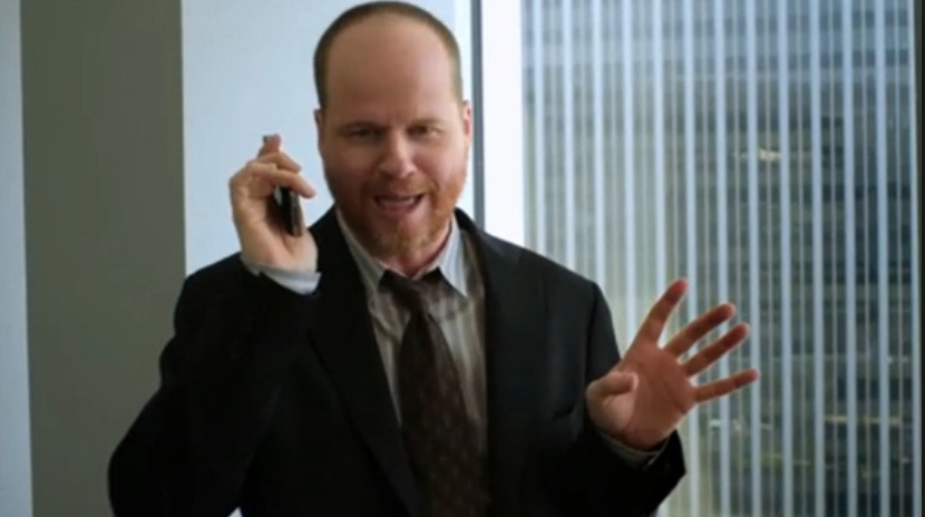 HBO picks up Joss Whedon series The Nevers