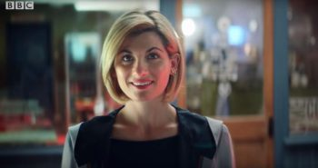 Check out a brand new trailer for Season 11 of Doctor Who starring Jodie Whittaker