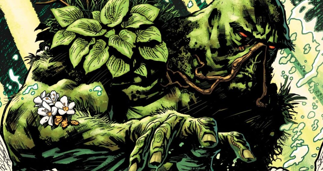 Len Wiseman set to executive produce and direct episode 1 of Swamp Thing