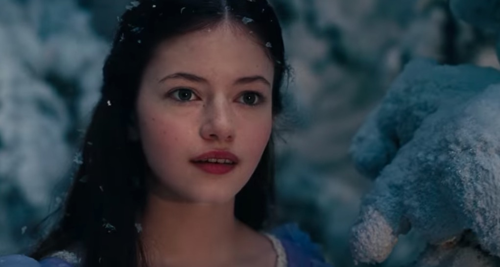New Trailer for Disney's The Nutcracker and the Four Realms