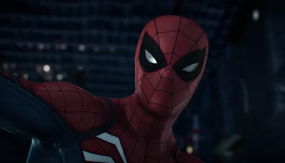 Check out the final trailer for Marvel's Spider-Man