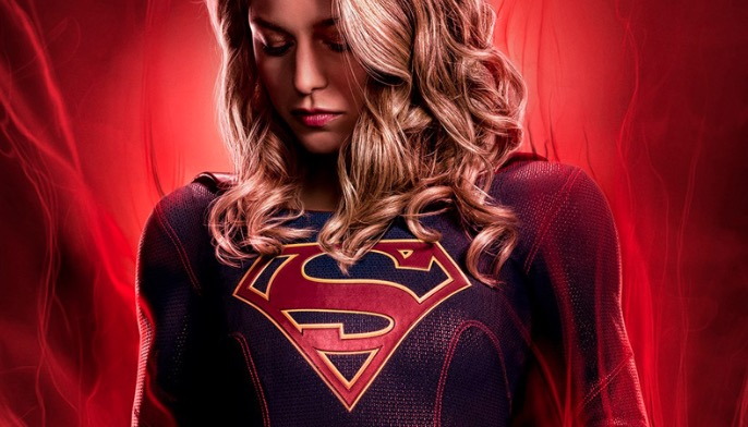 Check out the new poster for Supergirl Season 4