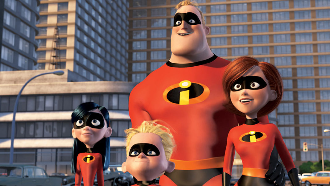 Here's what we learned from the cast of Incredibles 2!