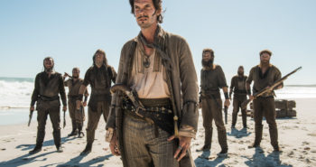 Black Sails Ep. 406 Recap & Review - 'XXXIV'