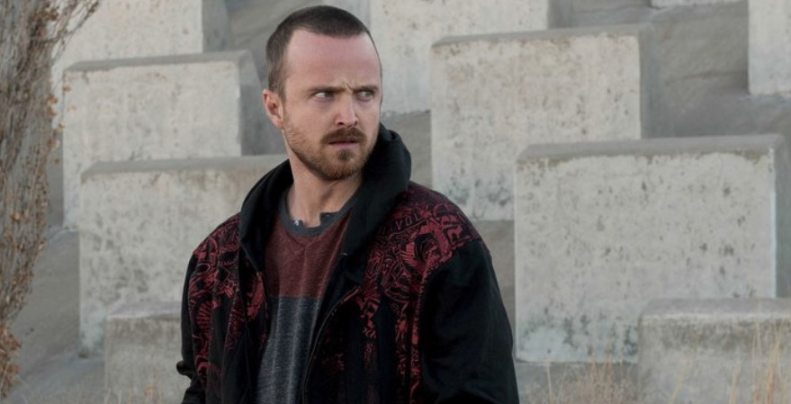 Aaron Paul joins HBO's Westworld