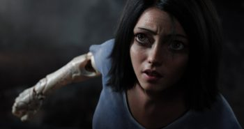 New Alita: Battle Angel trailer teased for tomorrow