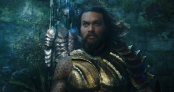 Social Media Explodes with Positive Aquaman Reactions!