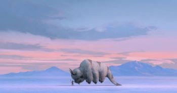 Netflix has announced a live-actionAvatar: The Last Airbender series