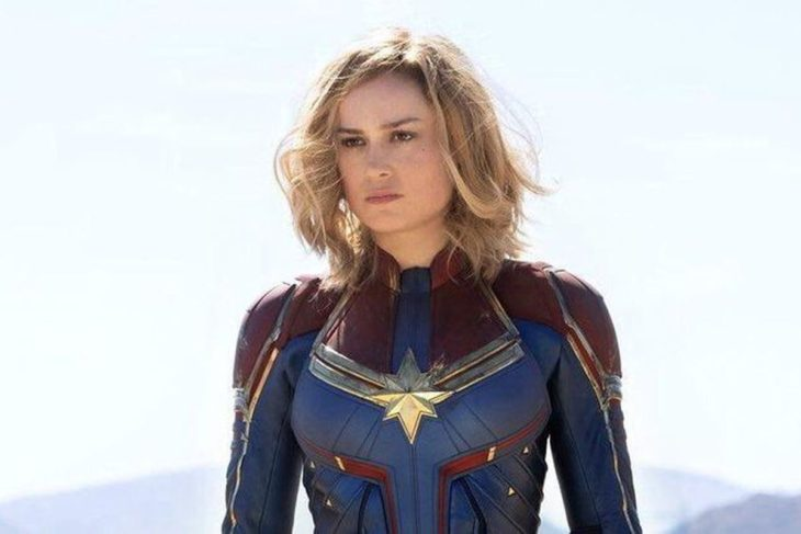 Check Out the Concept Art from Captain Marvel