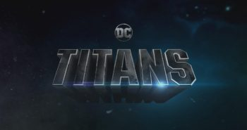 Titans renewed for season 2! Watch the new trailer!