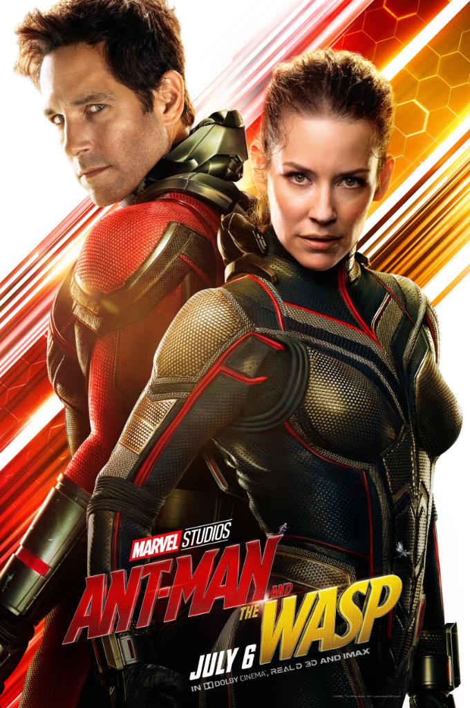 Here's what the cast of Ant-Man and the Wasp had to say about the upcoming Marvel film