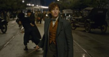 Our review of Fantastic Beasts: The Crimes of Grindelwald
